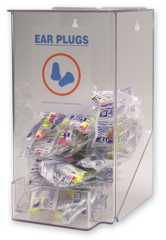 Ear Plugs 1EA