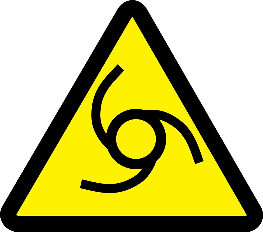 (Automatic Or Remote Starting Hazard) 6