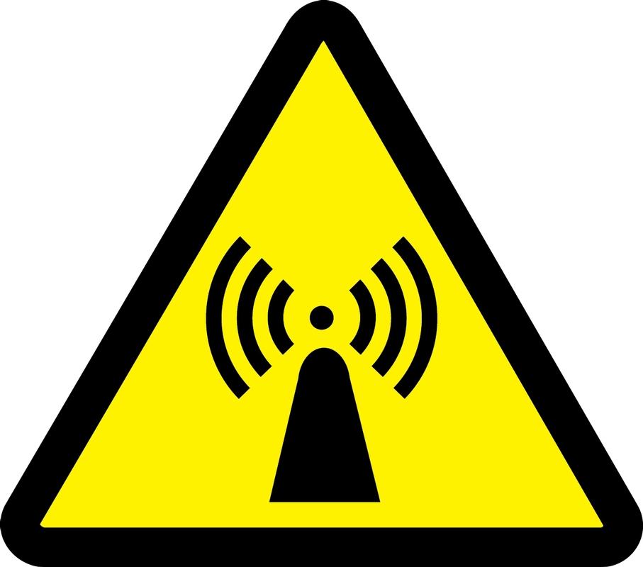 (Electro Magnetic Hazard) 6