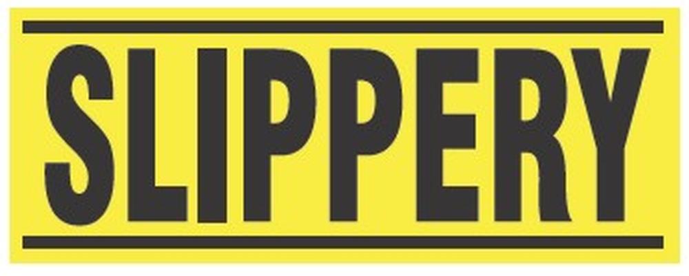 Slippery 1EA